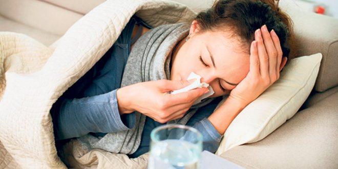 prehladu